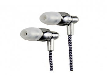 EB250 ASTRUM EARPHONE WIRE Mic 3.5mm