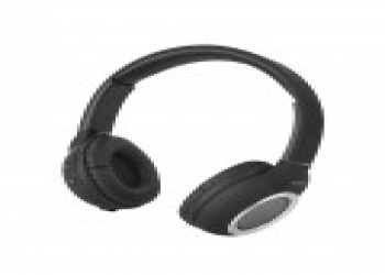 Astrum Wireless Over-Ear Headset + Mic